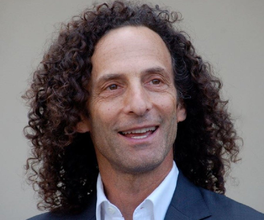 Kenny G Biography Childhood Life Achievements Amp Timeline