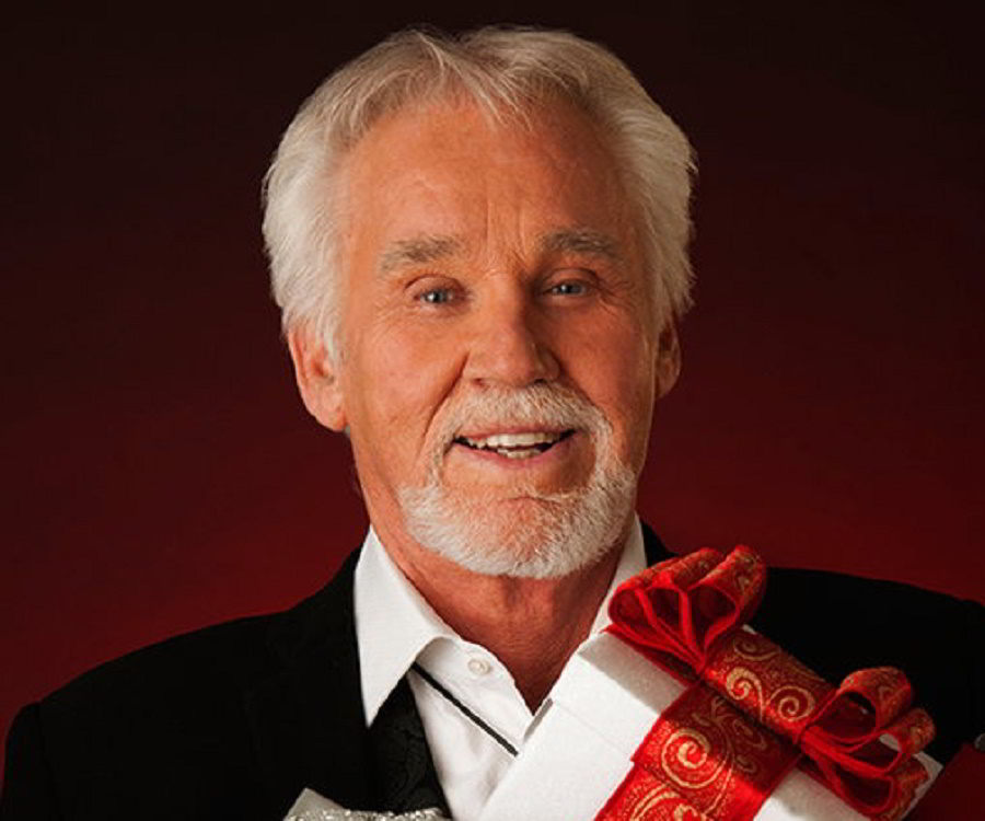 Kenny Rogers Biography - Childhood, Life Achievements ...