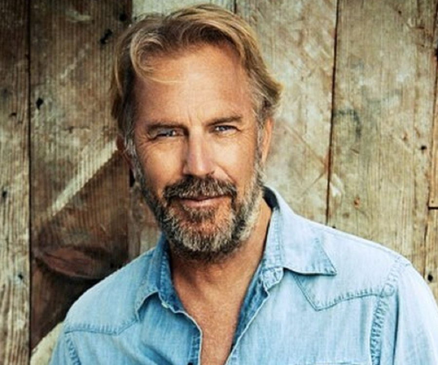 Kevin Costner Biography Childhood Life Achievements