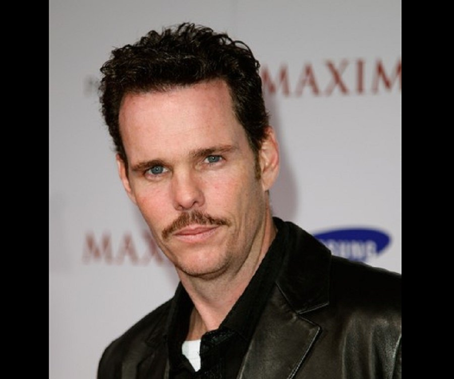 Kevin Dillon Biography Facts Childhood Family