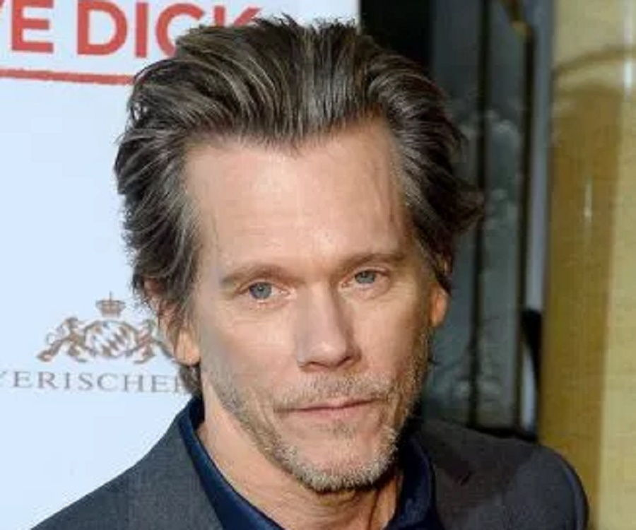 Kevin Norwood Bacon