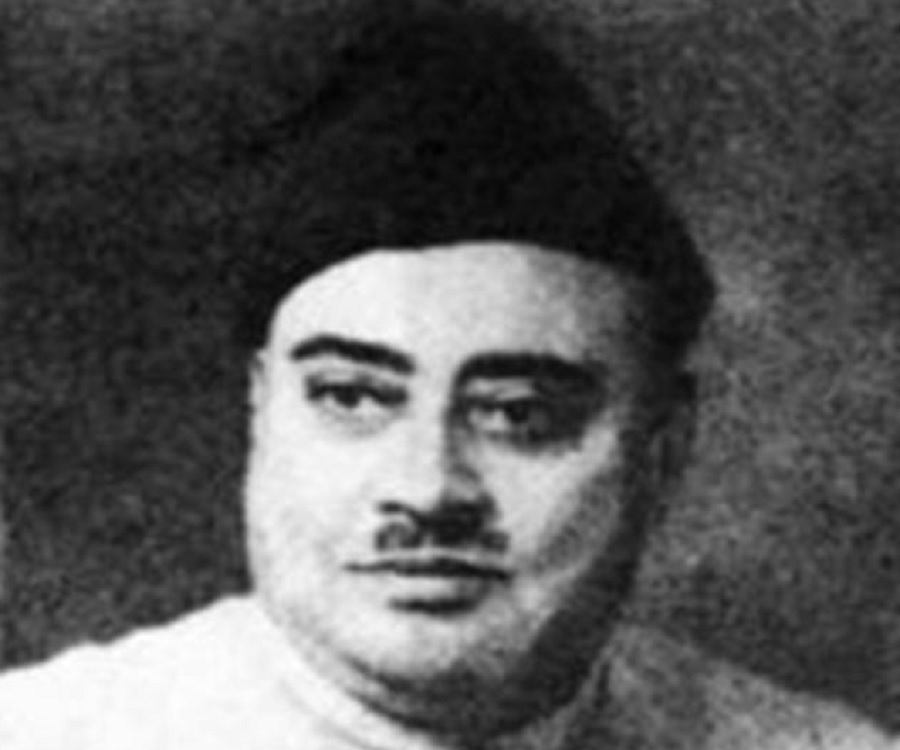 Khawaja Nazimuddin biography