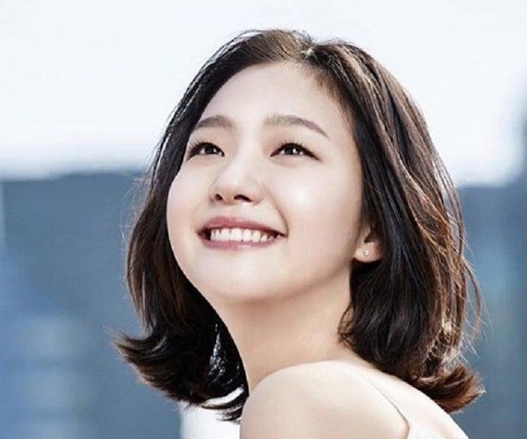 Resultado de imagen para Kim Go-eun