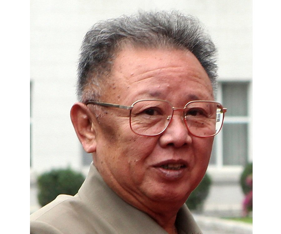kim jong il biography childhood life achievements timeline