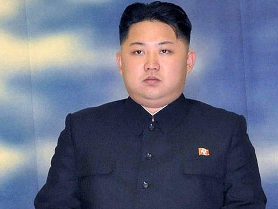 kim jong un - photo #27