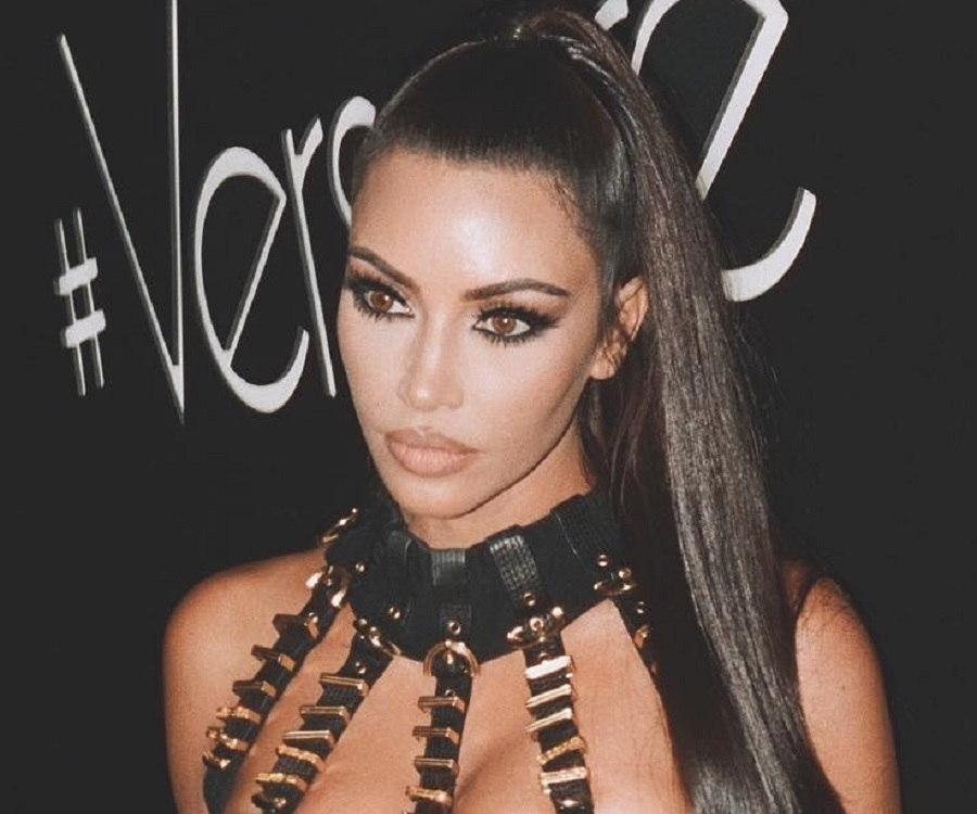 Kim Kardashian Bio, Fact - married, affair, divorce ...
