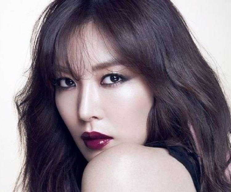 So-yeon Kim Nude Photos 61
