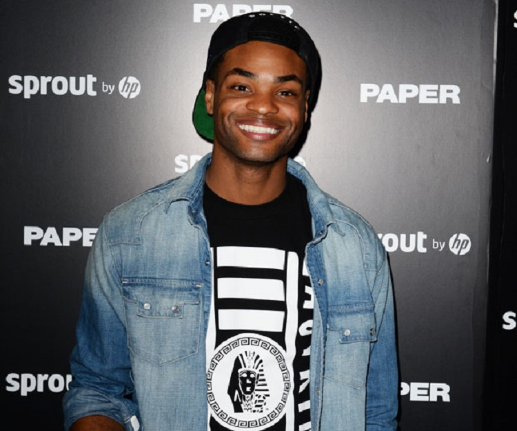 King Bach Andrew King Bachelor Bio Facts Amp Family