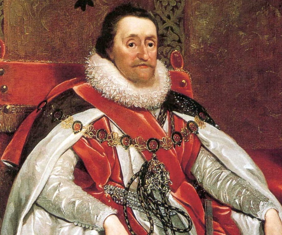 a biography of king james i of england King james was the first monarch to unite scotland, england, and ireland into what is called great britain he brought the countries together to form a great.