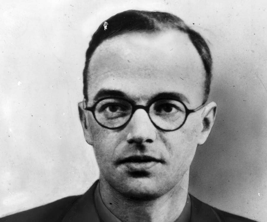 Image result for klaus fuchs
