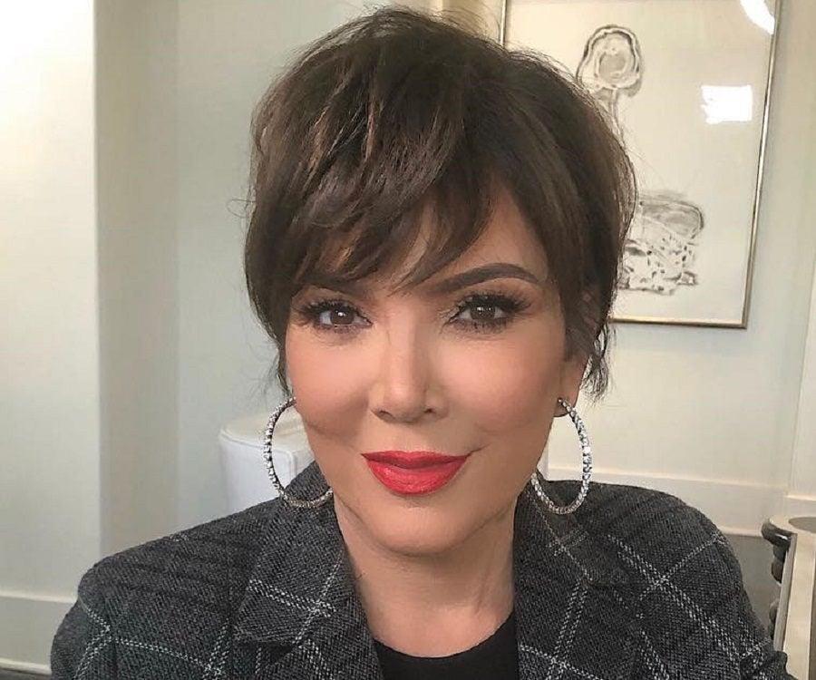 Kardashian family bio-9597