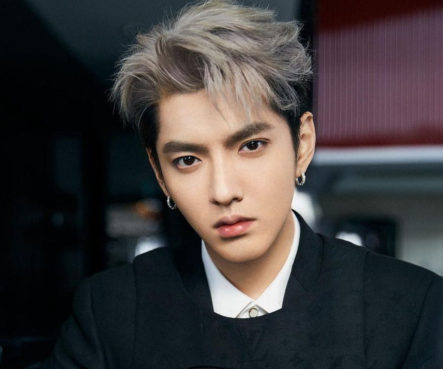 Kris Wu Bio Facts Family Life Of Chinese Canadian Actor