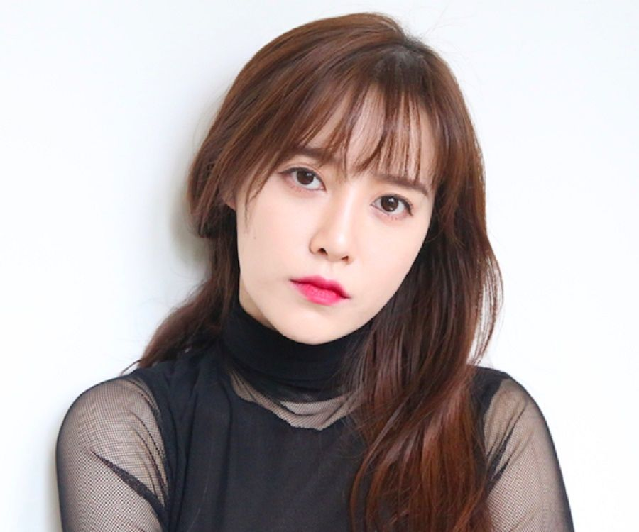 Ku Hye-sun Biography - Facts, Childhood, Family Life & Achievements