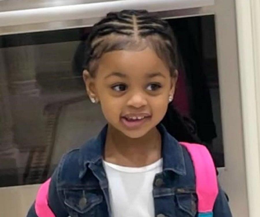 Kulture Kiari Cephus Bio Facts Family Life Of Cardi B S Daughter