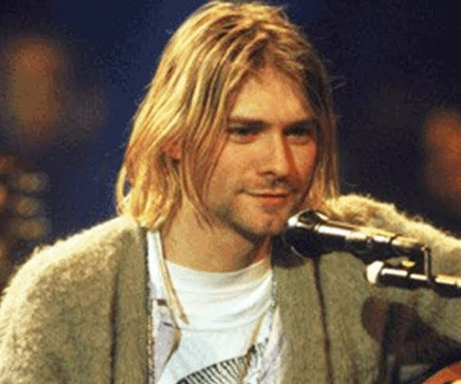 91 Quotes By Kurt Cobain That Will Surely Strike The Right Chord