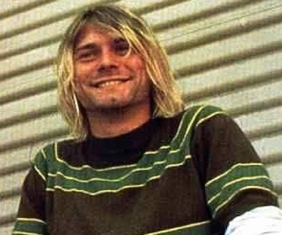 "a review of the life and career of kurt cobain A biography of kurt cobain"" (2001) review 5/5 kurt's life begins in a small throughout his young adulthood and his music career."