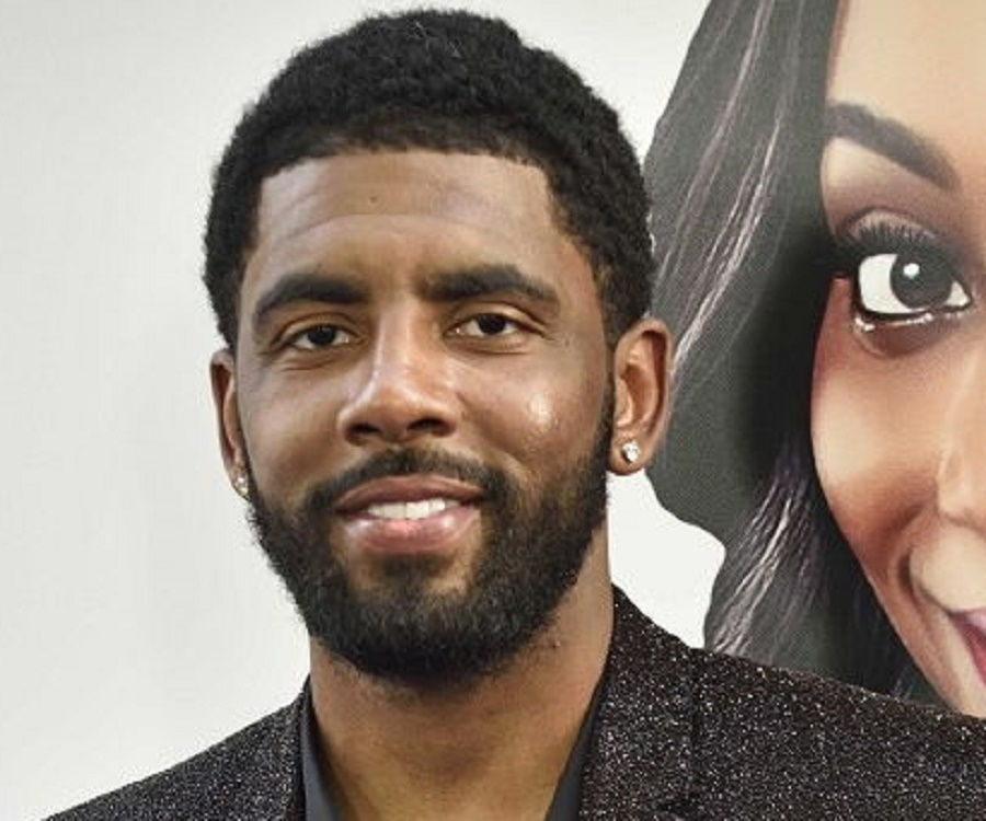 Kyrie Irving Biography , Facts, Childhood, Family, Love Life