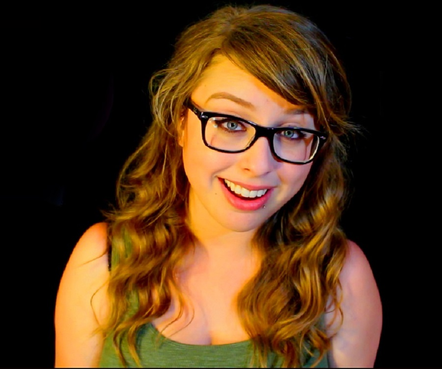 Laci green pansexual