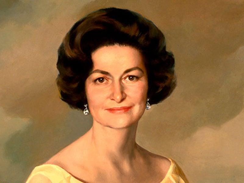 a short biography of lady bird johnson Lady bird johnson biography - biography of american first lady claudia taylor (lady bird) johnson (1963-1969) wife of us president lyndon johnson.