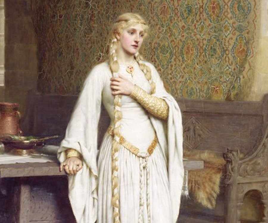 Lady Godivs
