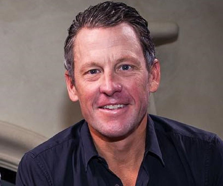 Lance Armstrong Net Worth The Image Kid