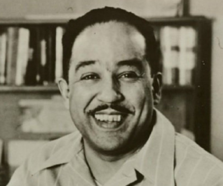 langston hughes critical essay