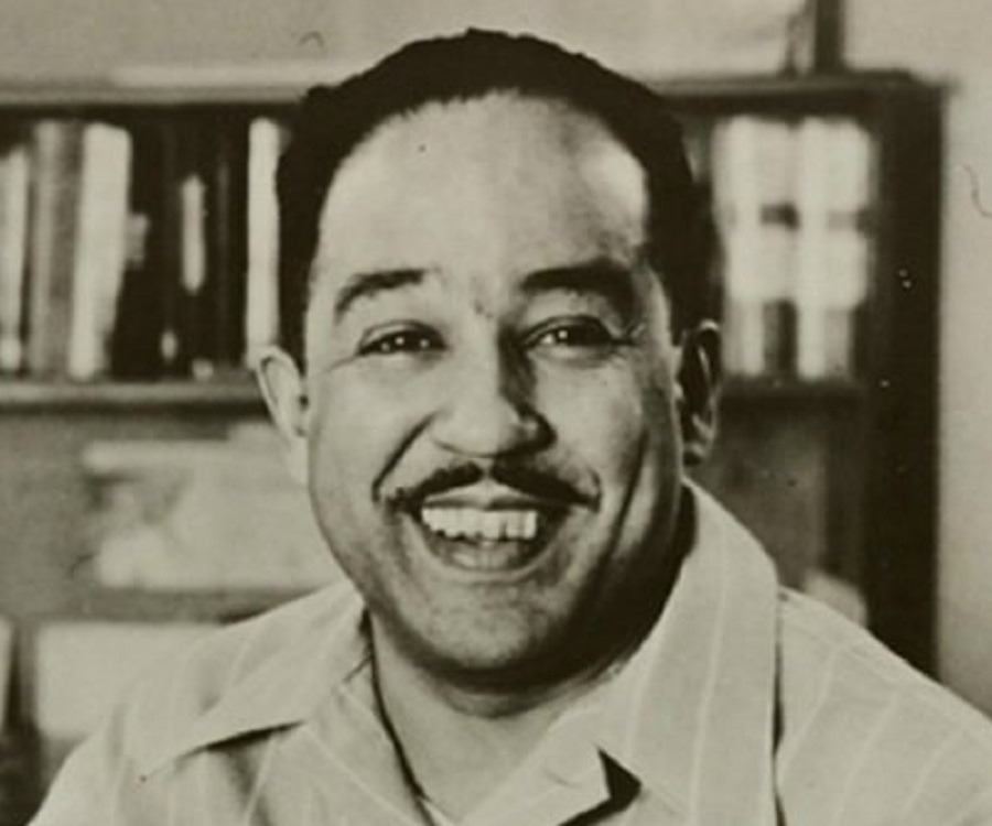 langston hughes thesis