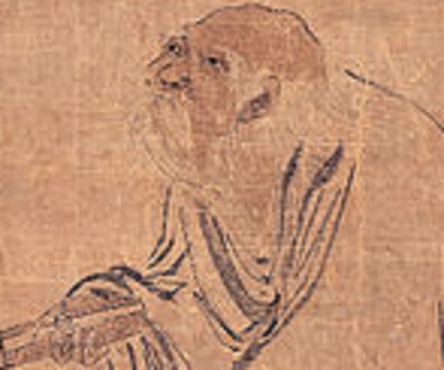 Lao Tzu: The Founder of One of the Three Pillars of Traditional Chinese Thought