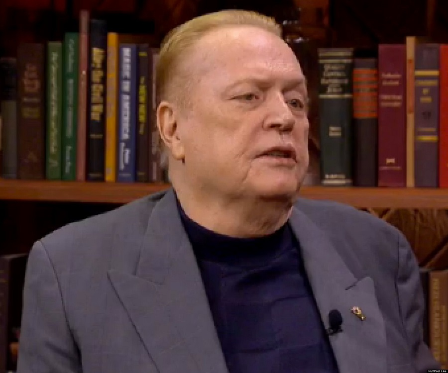 Larry Flynt Biography - Childhood, Life Achievements & Timeline