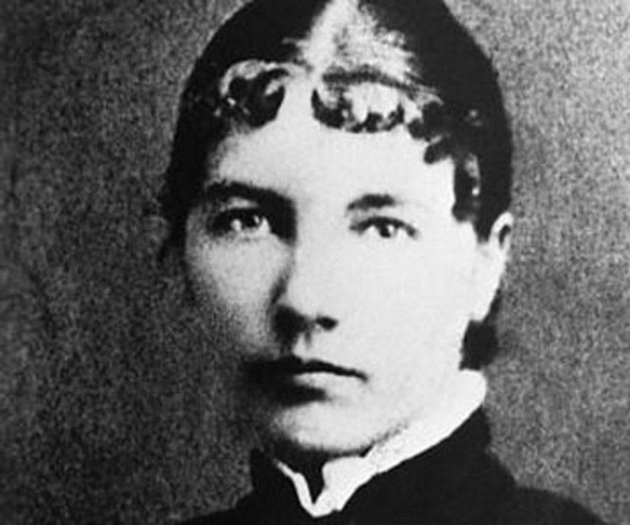 Laura Ingalls Wilder Biography - 131.0KB