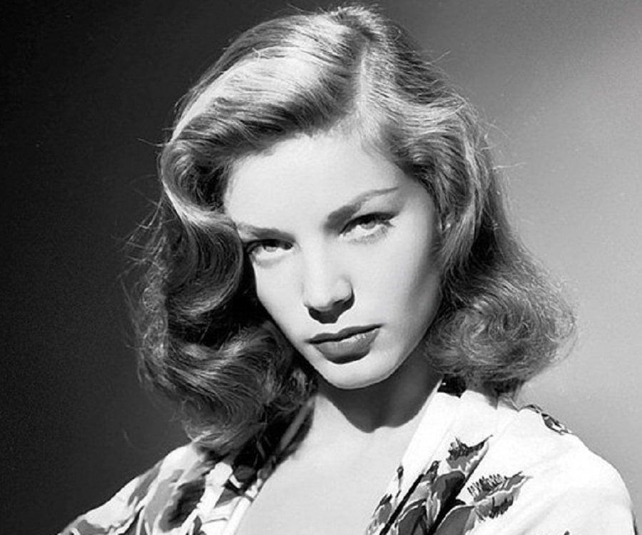 Lauren Bacall Biography - Childhood, Life Achievements ... Lauren Bacall Height