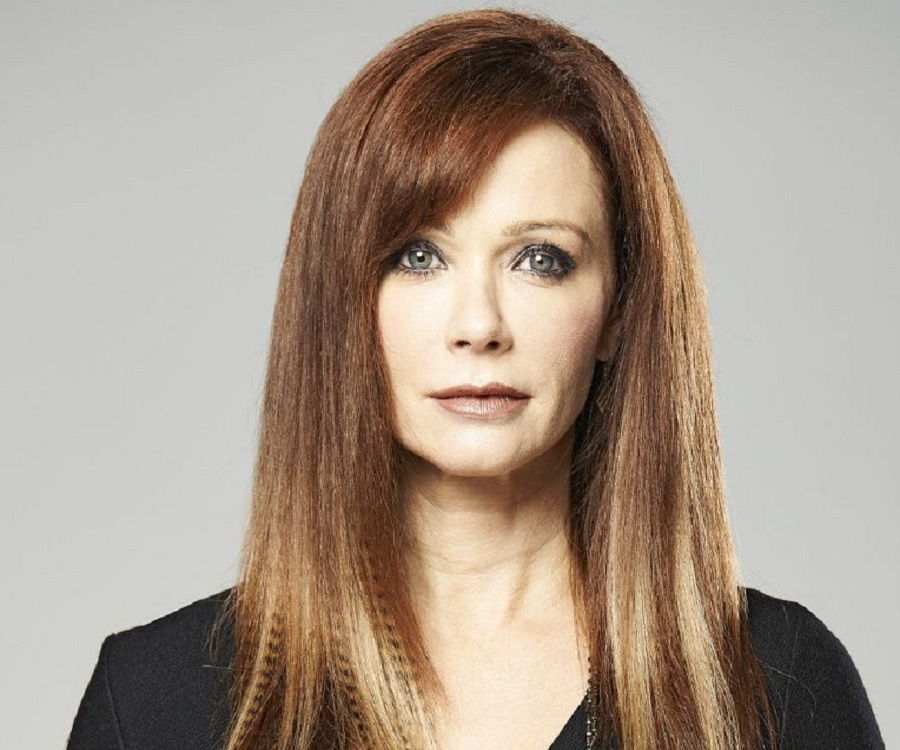 lauren holly bio facts family life of actress