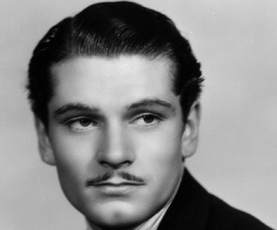 Laurence Olivier Biography Childhood Life Achievements Timeline