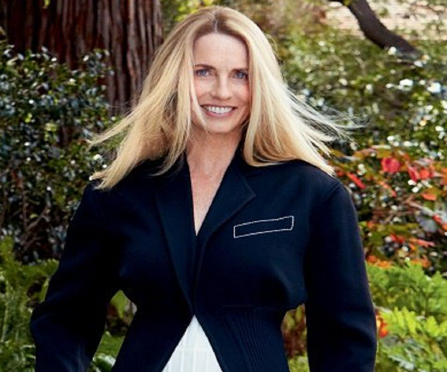 Laurene Powell Jobs Biography Facts Childhood Family
