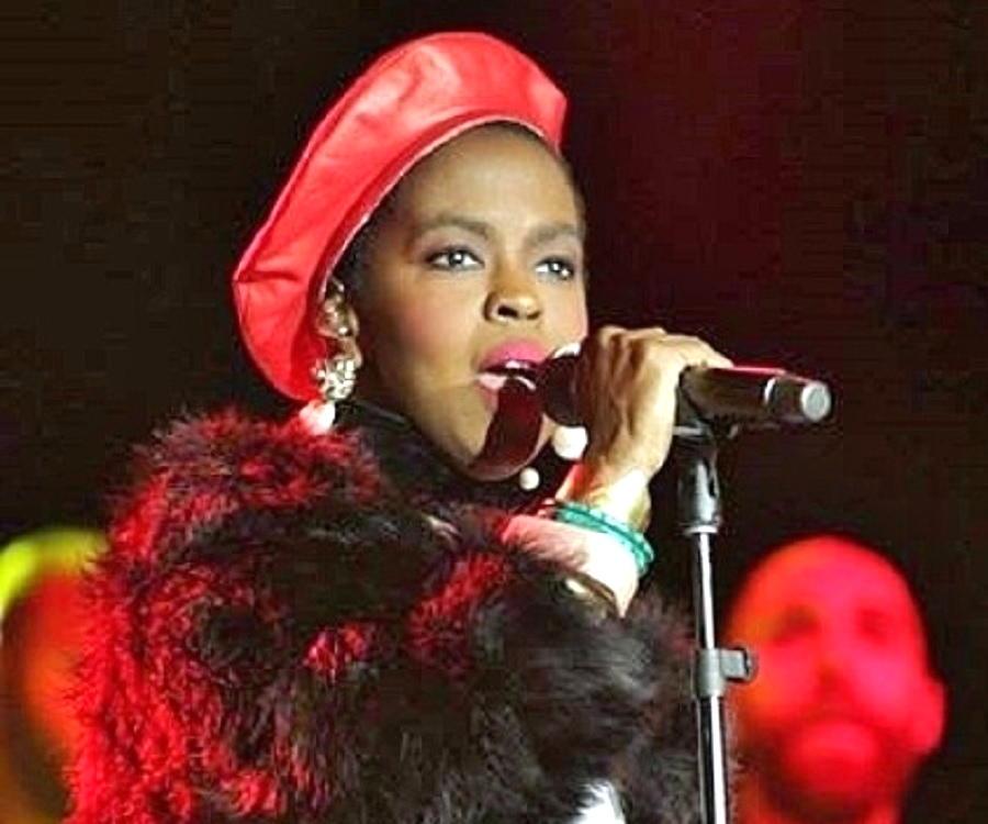 Lauryn Hill Biography Childhood Life Achievements