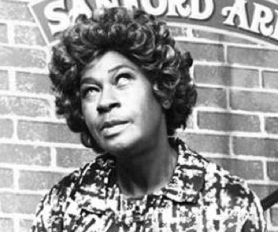 Lawanda Page Biography Facts Childhood Family Life Achievements