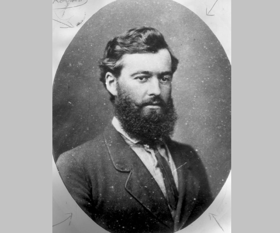 Lawrence Hargrave Biography - ...