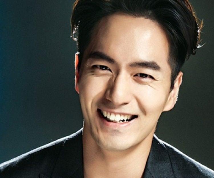 Profile lee jin wook dating