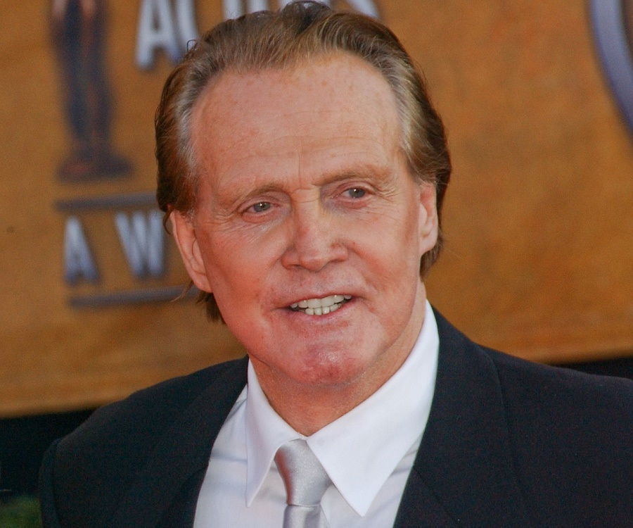 Lee Majors Biography - Facts, Childhood, Family Life