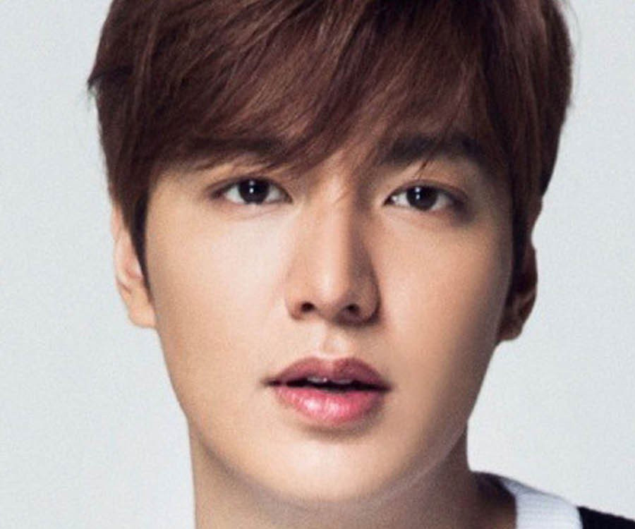 Film Korea Lee Min Ho