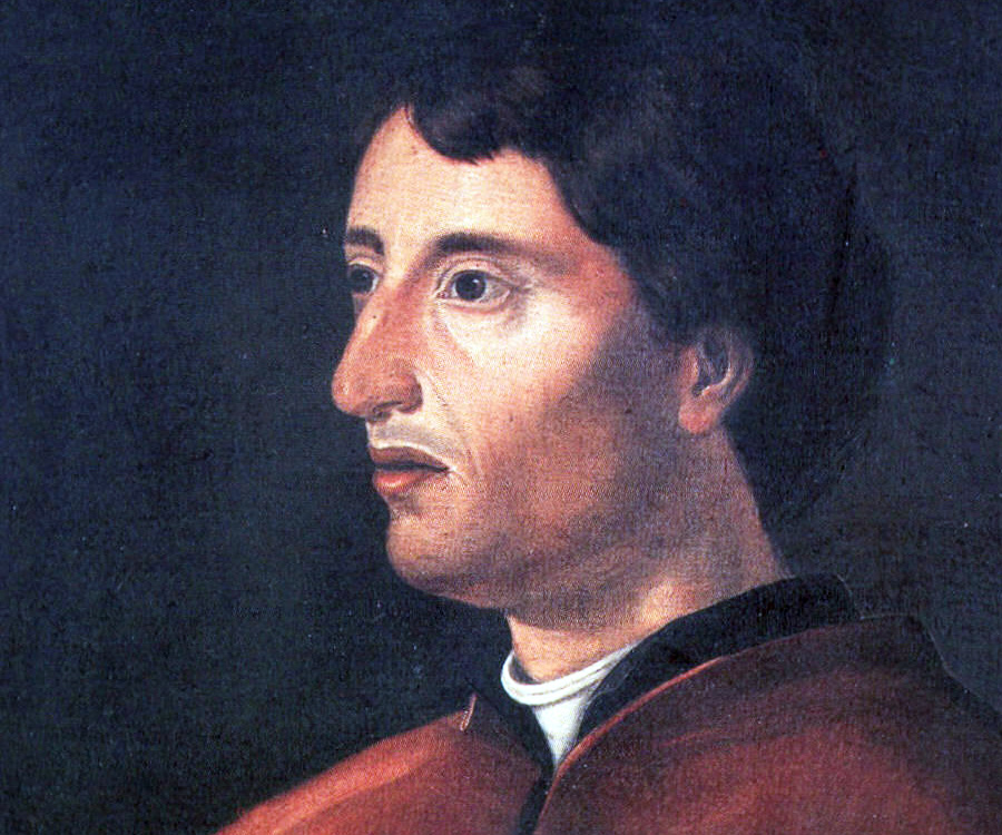 Leon Battista Alberti Biography