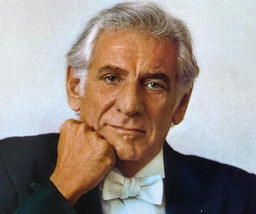 a biography and life work of leonard bernstein an american composer Ku professor writes his 3rd book on legendary composer leonard bernstein biography celebrates the life and work bernstein is one of the giants in american.