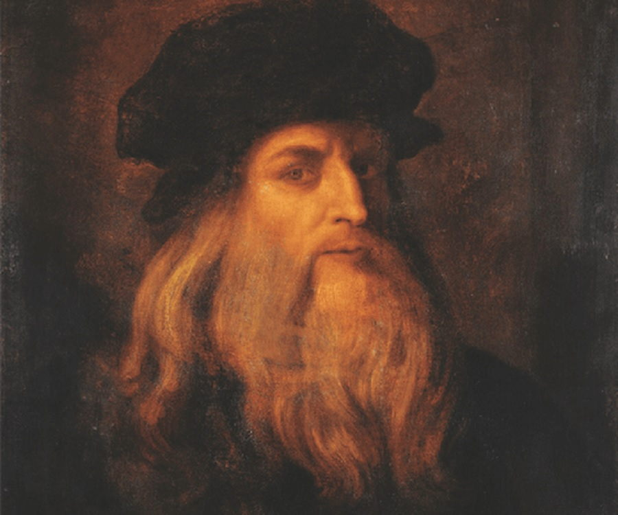the genius leonardo da vinci essay