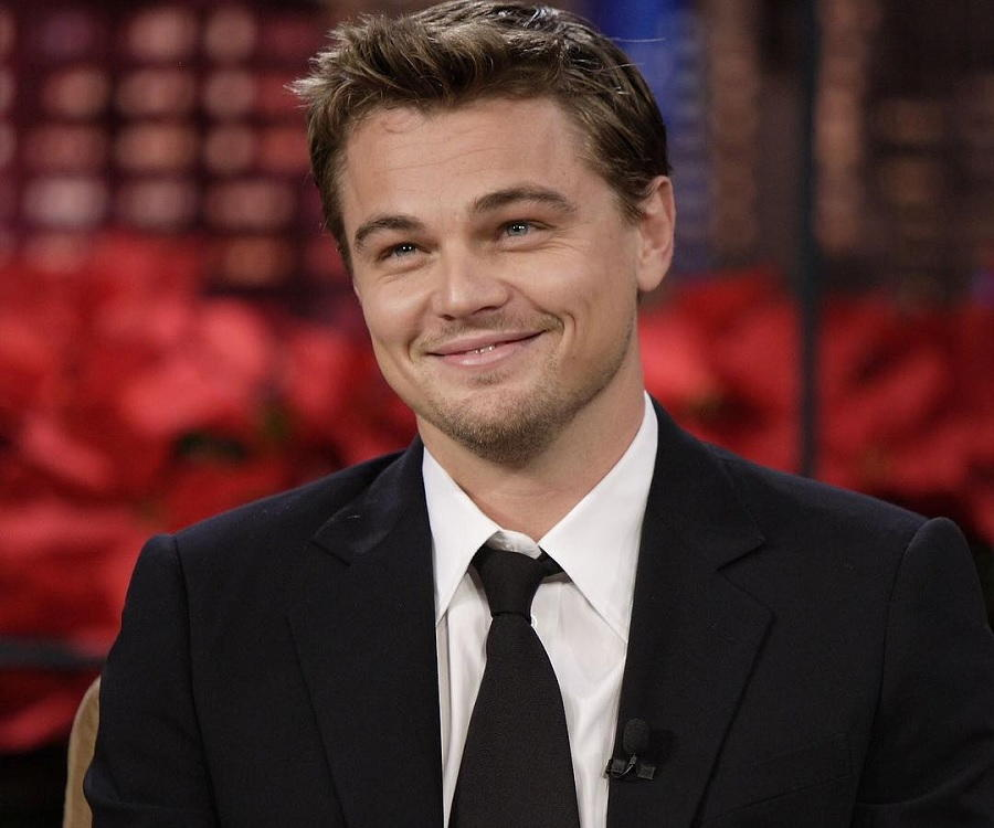 Leonardo Dicaprio Biography Childhood Life Achievements Timeline