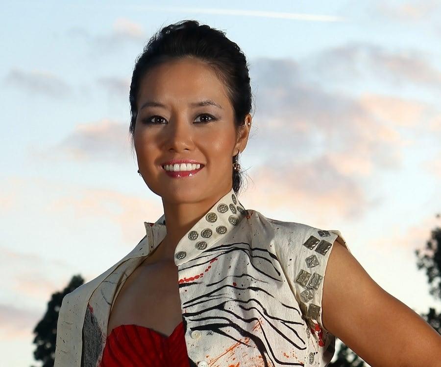 Li Na Biography
