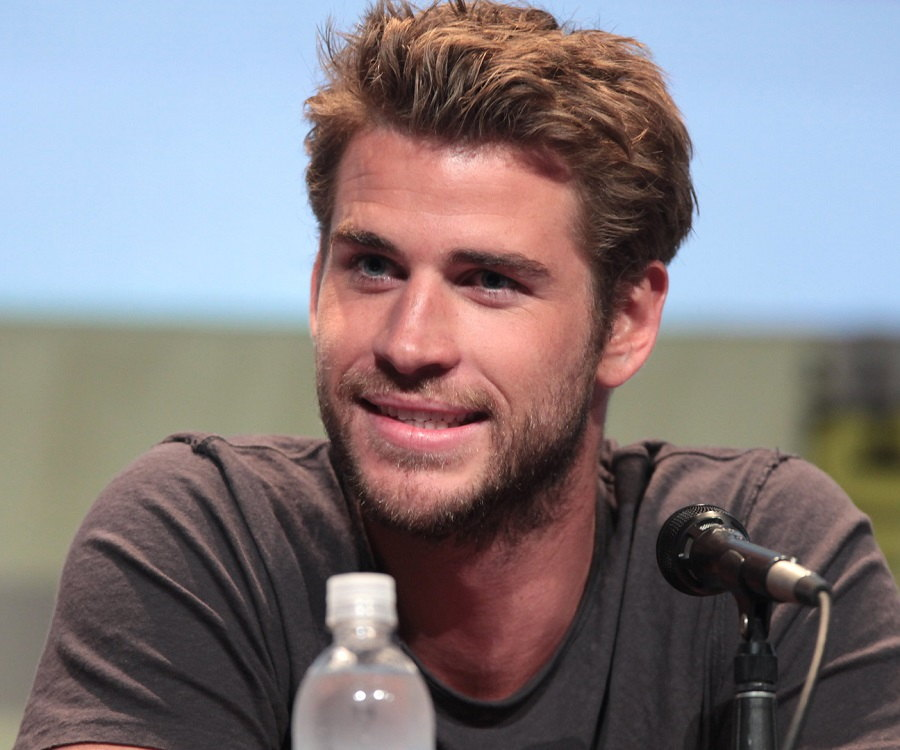 Liam Hemsworth Biography - Facts, Childhood, Family Life ...