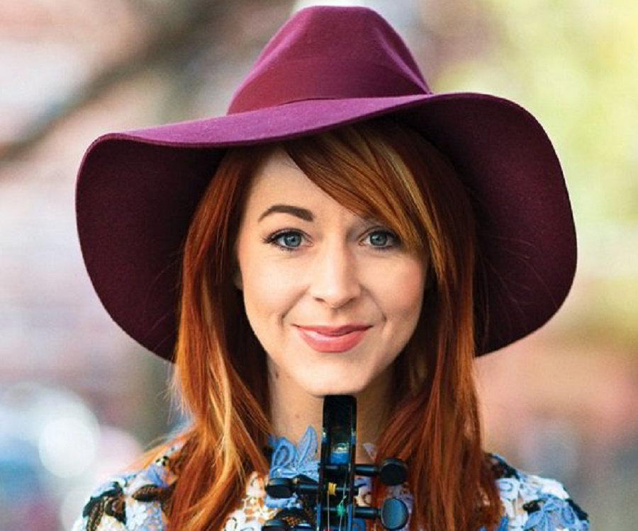 lindsey stirling biography facts childhood family life