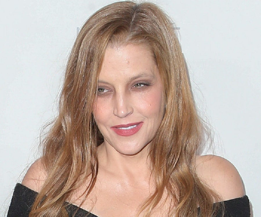 Lisa Marie Presley Biography – Facts, Childhood, Family Life of