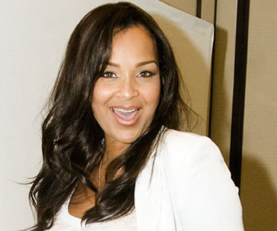 LisaRaye McCoy - Bio, Facts, Family Life of Actress