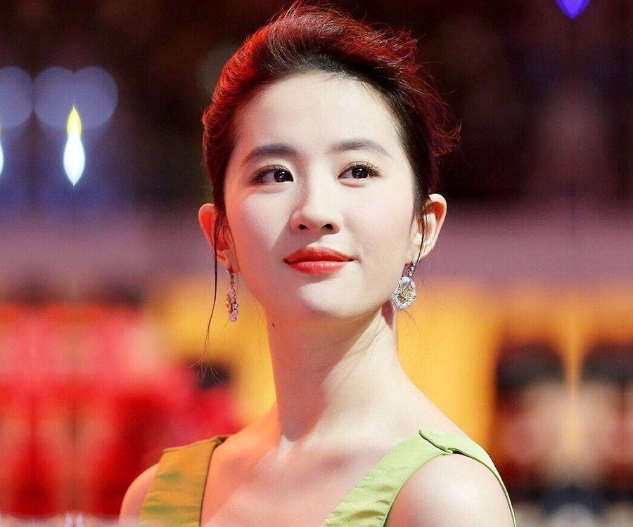 Liu Yi Fei Boyfriend >> Liu Yi Fei | www.pixshark.com - Images Galleries With A Bite!